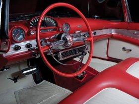 Ver foto 12 de Ford Thunderbird 1955