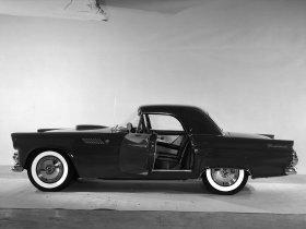 Ver foto 8 de Ford Thunderbird 1955