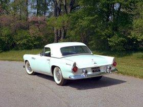Ver foto 5 de Ford Thunderbird 1955