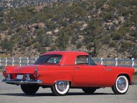 Ver foto 4 de Ford Thunderbird 1955