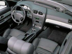 Ver foto 21 de Ford Thunderbird 2002