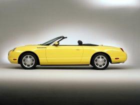 Ver foto 4 de Ford Thunderbird 2002