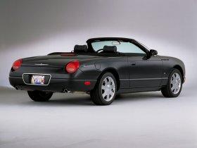 Ver foto 20 de Ford Thunderbird 2002