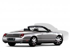 Ver foto 2 de Ford Thunderbird 2002
