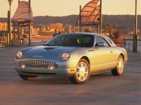 Ver foto 19 de Ford Thunderbird 2002