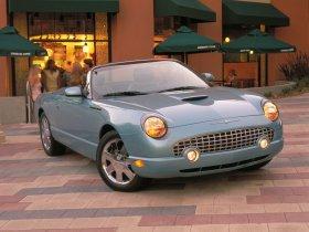 Ver foto 14 de Ford Thunderbird 2002