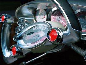 Ver foto 7 de Ford Thunderbird FAB1 Concept 2004