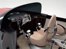 Ver foto 6 de Ford Thunderbird FAB1 Concept 2004