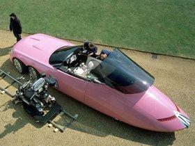 Ver foto 5 de Ford Thunderbird FAB1 Concept 2004