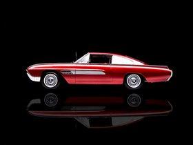 Ver foto 3 de Ford Thunderbird Italien Concept 1963