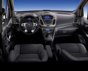 Ver foto 7 de Ford Tourneo Connect 2013