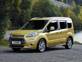 Ver foto 2 de Ford Tourneo Connect 2013
