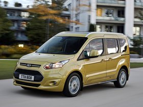 Ver foto 1 de Ford Tourneo Connect 2013