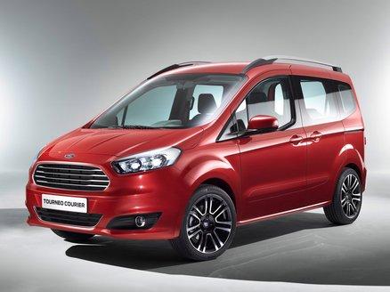Precios Ford Tourneo Courier Ofertas De Ford Tourneo