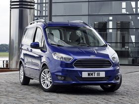 Ver foto 8 de Ford Tourneo Courier 2013