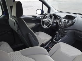 Ver foto 18 de Ford Tourneo Courier 2013