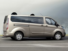 Ver foto 5 de Ford Tourneo Custom 2012