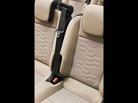 Ver foto 5 de Ford Tourneo Custom Concept 2012