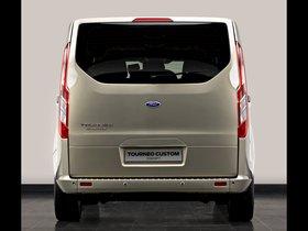 Ver foto 2 de Ford Tourneo Custom Concept 2012