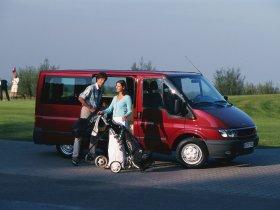 Ver foto 3 de Ford Transit 2000