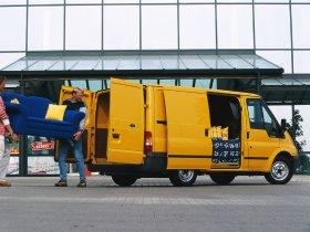 Ver foto 2 de Ford Transit 2000