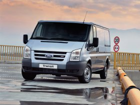 Fotos de Ford Transit 2006