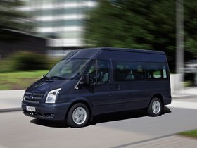 Fotos de Ford Transit 2011