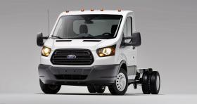 Ver foto 6 de Ford Transit Chasis Cabina 2014