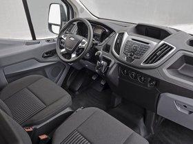 Ver foto 5 de Ford Transit Chasis Cabina 2014