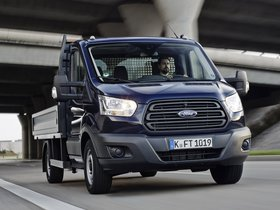 Ver foto 4 de Ford Transit Chasis Cabina 2014