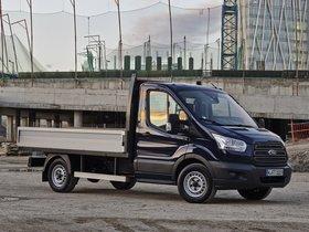 Ver foto 3 de Ford Transit Chasis Cabina 2014