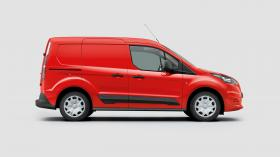 Ver foto 7 de Ford Transit Connect 2013