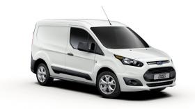 Ford Connect Ft 200 Van L1 Ambiente 100