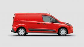 Ver foto 14 de Ford Transit Connect 2013