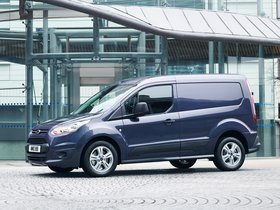 Ver foto 4 de Ford Transit Connect 2013