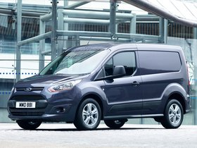 Ver foto 3 de Ford Transit Connect 2013