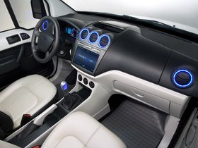 Ver foto 13 de Ford Transit Connect Family One Concept 2009