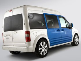 Ver foto 2 de Ford Transit Connect Family One Concept 2009