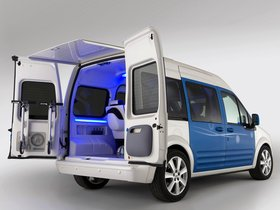 Ver foto 11 de Ford Transit Connect Family One Concept 2009