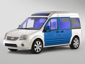 Ver foto 10 de Ford Transit Connect Family One Concept 2009