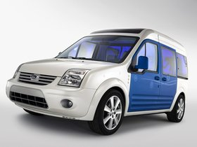 Ver foto 9 de Ford Transit Connect Family One Concept 2009