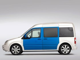 Ver foto 8 de Ford Transit Connect Family One Concept 2009