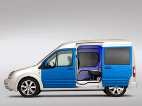 Ver foto 7 de Ford Transit Connect Family One Concept 2009