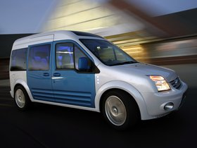 Ver foto 5 de Ford Transit Connect Family One Concept 2009