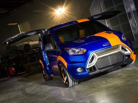 Ver foto 5 de Ford Transit Connect Hot Wheels 2013
