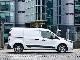 Ver foto 3 de Ford Transit Connect LWB 2013