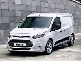 Fotos de Ford Transit Connect LWB 2013