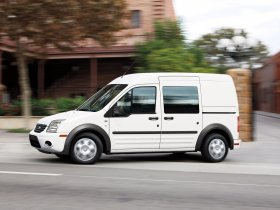 Ver foto 5 de Ford Transit Connect USA 2009