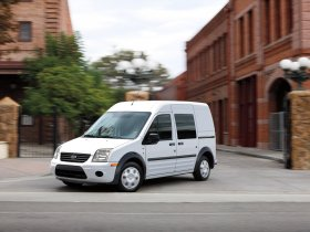 Ver foto 1 de Ford Transit Connect USA 2009