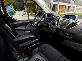 Ver foto 12 de Ford Custom 2012